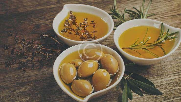 St. Mary's Olive Oil Festiva